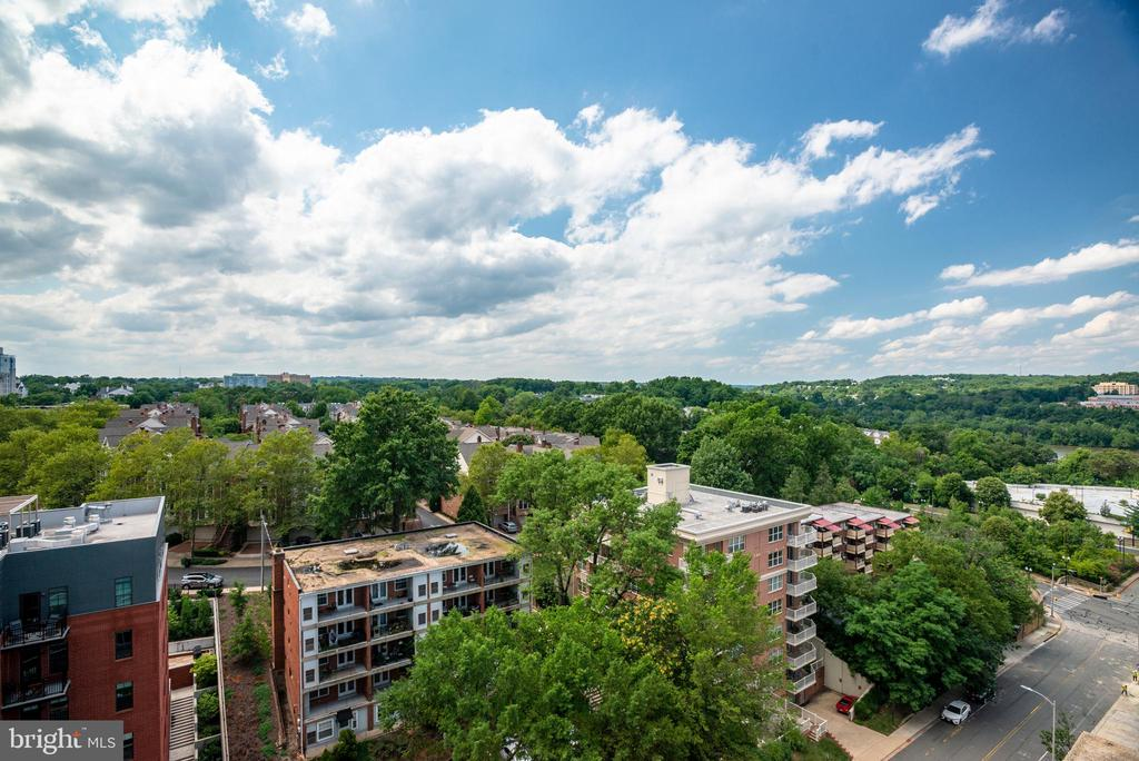 Views - 1881 N NASH ST #1210, ARLINGTON