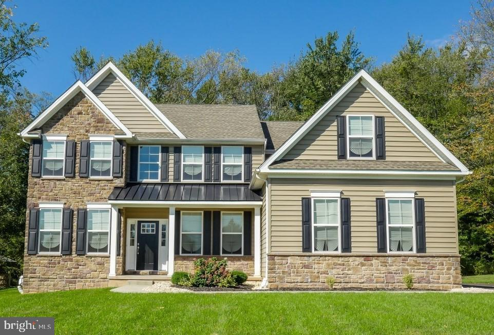 Single Family Homes for Sale at Morrisville, Pennsylvania 19067 United States