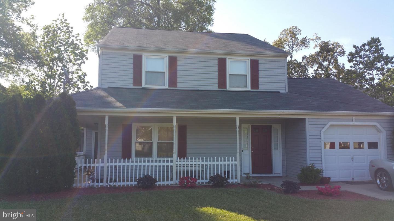 Single Family Homes per Vendita alle ore Indian Head, Maryland 20640 Stati Uniti