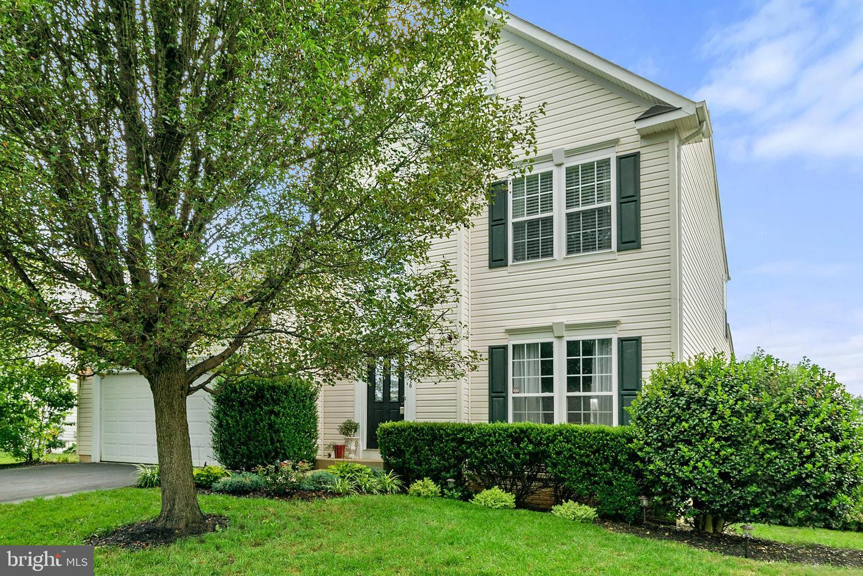 Single Family Homes pour l Vente à Bealeton, Virginia 22712 États-Unis