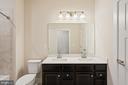Hall Bath - 17429 SPRING CRESS DR, DUMFRIES