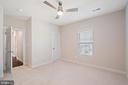 Bedroom #4 up - 17429 SPRING CRESS DR, DUMFRIES