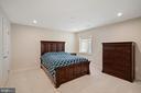 Bedroom # 5 - 17429 SPRING CRESS DR, DUMFRIES