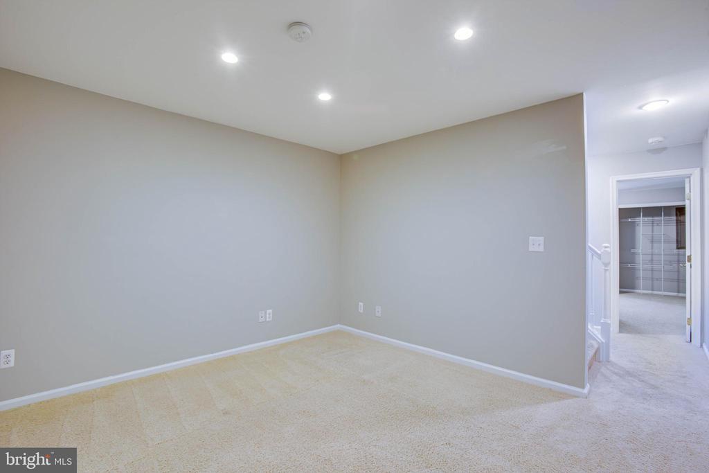 Hobby/extra room - 35187 PHEASANT RIDGE RD, LOCUST GROVE