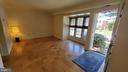 Living room - 307 SHENANDOAH ST SE, LEESBURG