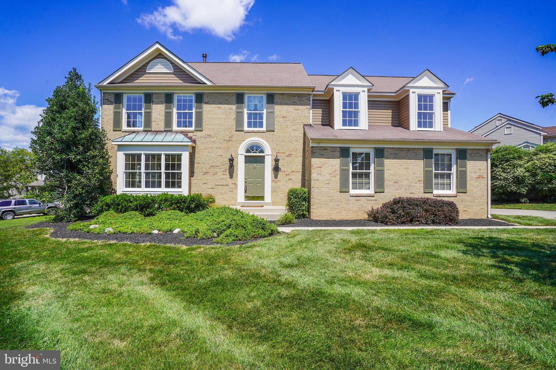Single Family Homes для того Продажа на Germantown, Мэриленд 20874 Соединенные Штаты