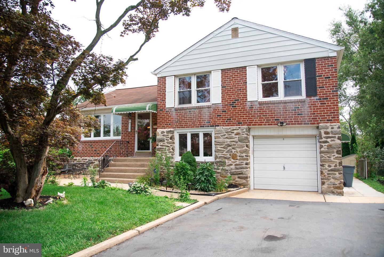 Single Family Homes für Verkauf beim Broomall, Pennsylvanien 19008 Vereinigte Staaten