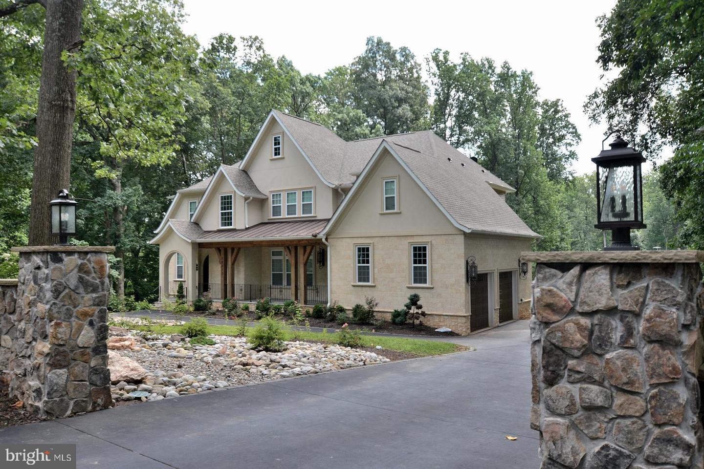 Single Family Homes للـ Sale في Fairfax, Virginia 22030 United States
