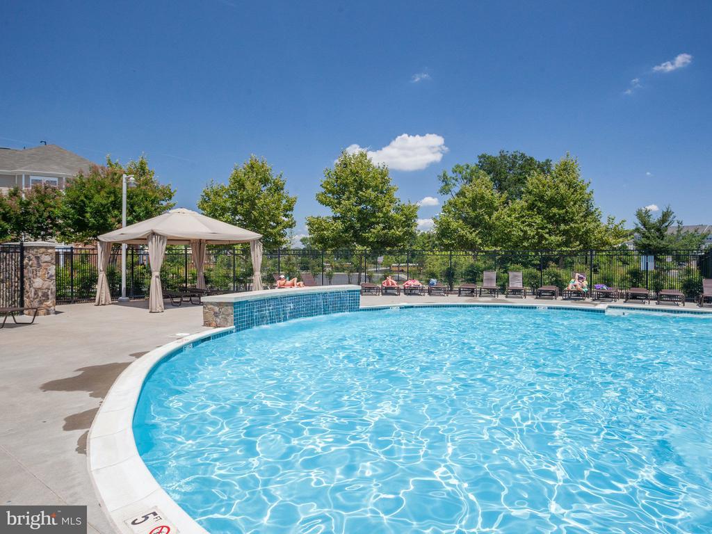 Pool - 42308 IMPERVIOUS TER, BRAMBLETON