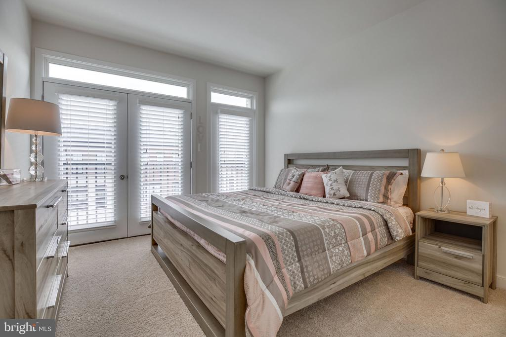 Bedroom 2 - 42308 IMPERVIOUS TER, BRAMBLETON