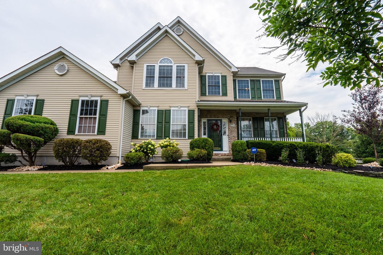 Single Family Homes por un Venta en Somerset, Nueva Jersey 08873 Estados Unidos