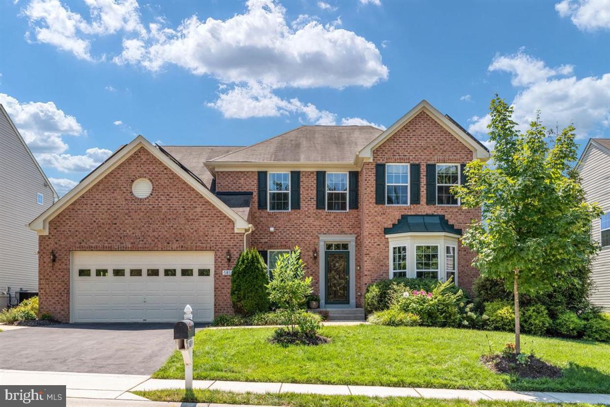 Single Family Homes für Verkauf beim Elkridge, Maryland 21075 Vereinigte Staaten