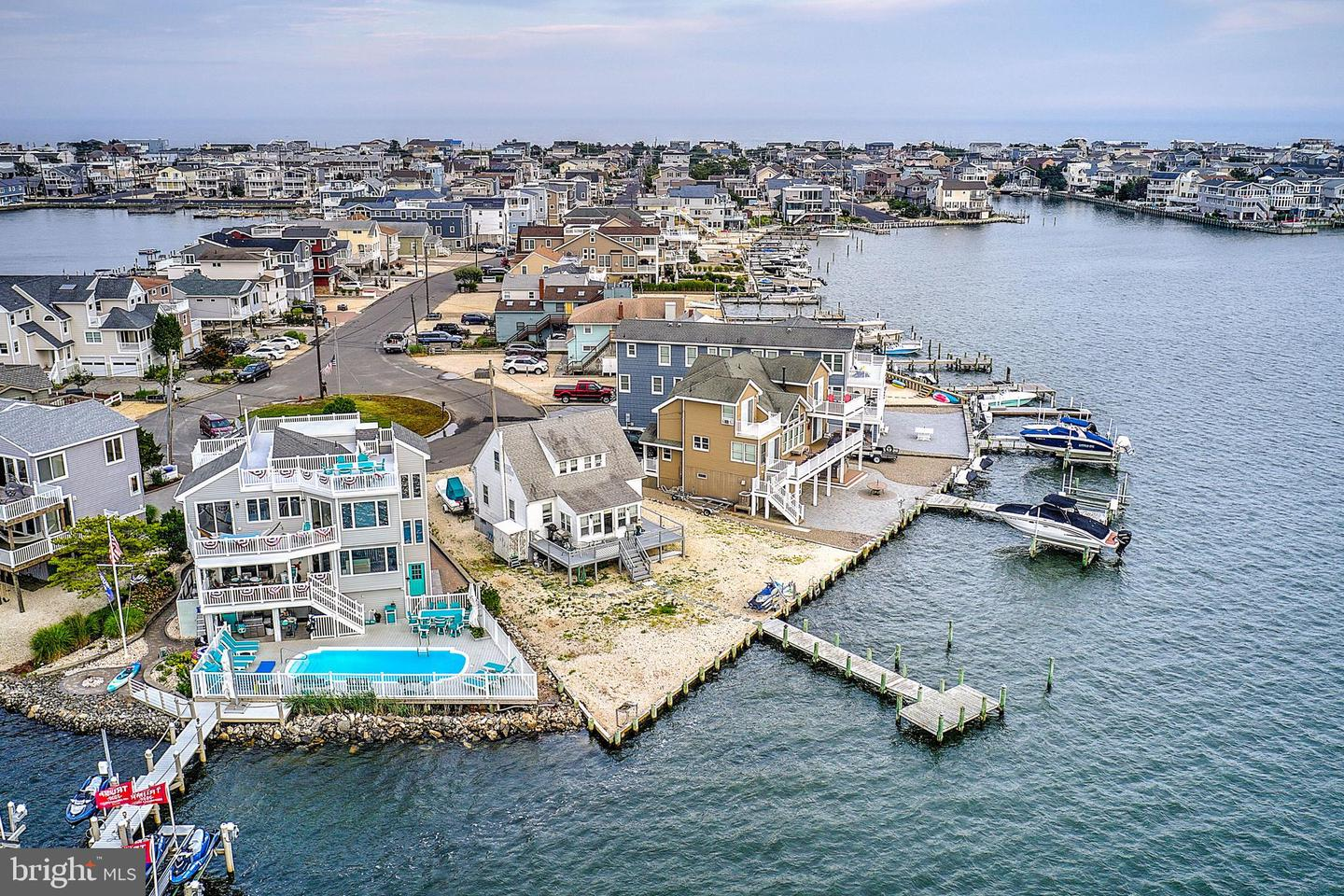 Land for Sale at Ship Bottom, New Jersey 08008 United States