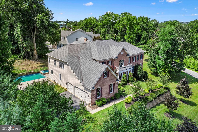 Single Family Homes pour l Vente à Sparks Glencoe, Maryland 21152 États-Unis