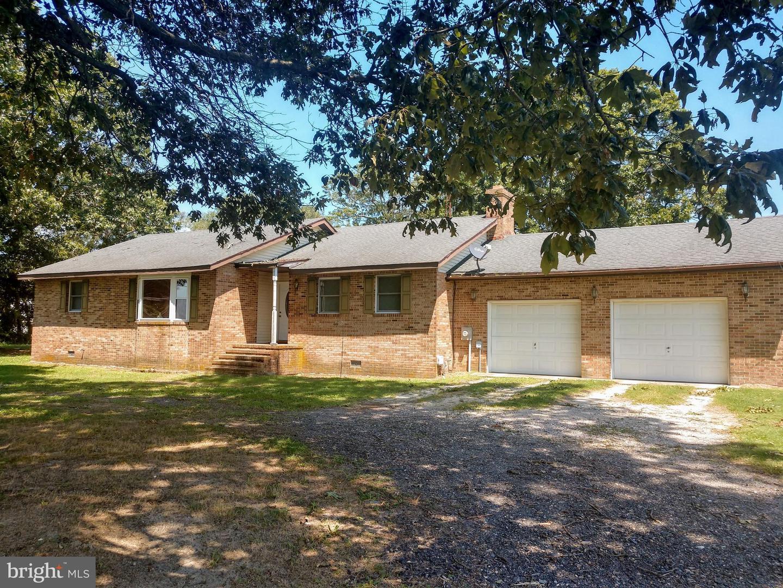 Single Family Homes 為 出售 在 Hurlock, 馬里蘭州 21643 美國