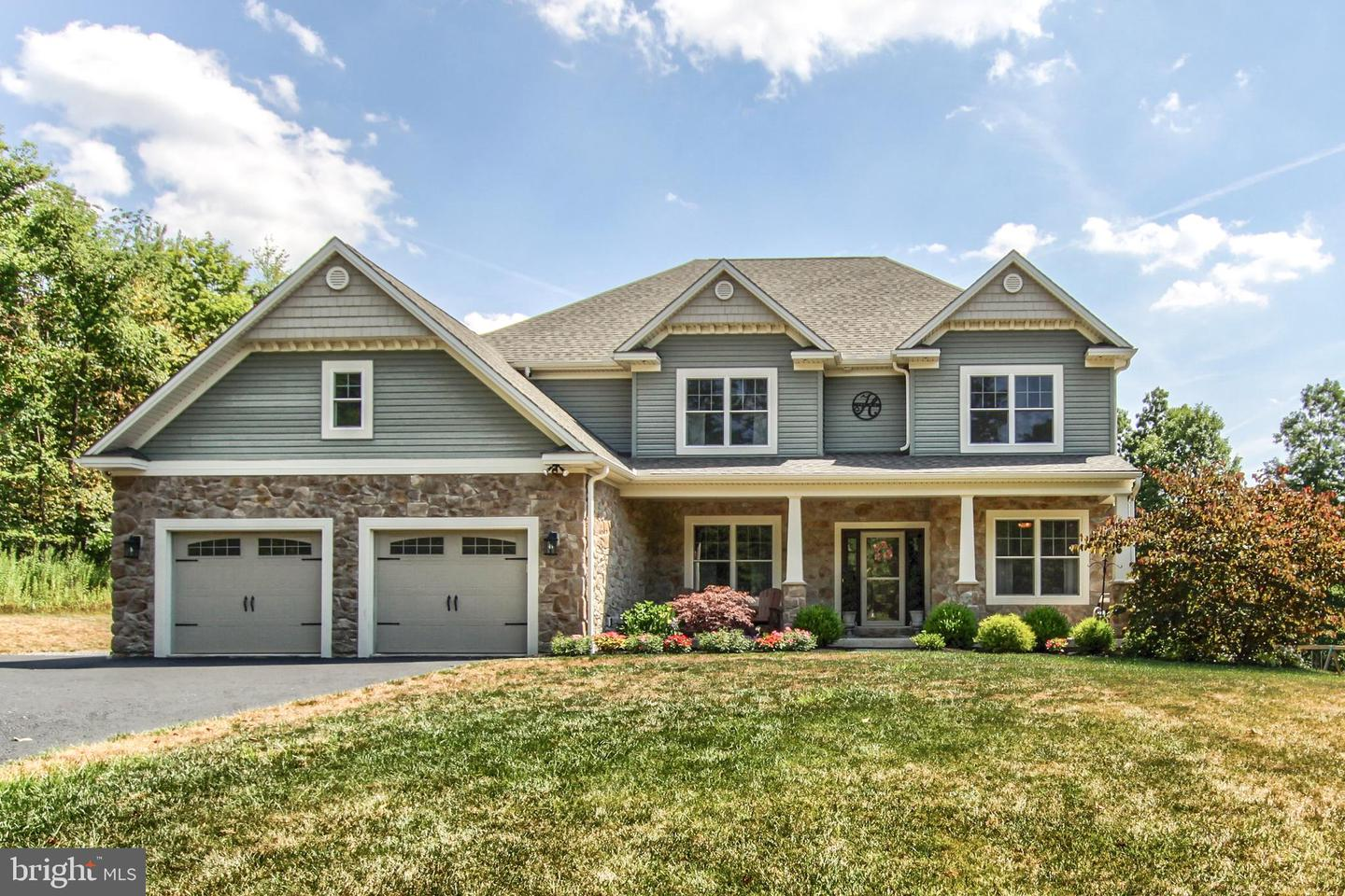 Single Family Homes for Sale at Marysville, Pennsylvania 17053 United States