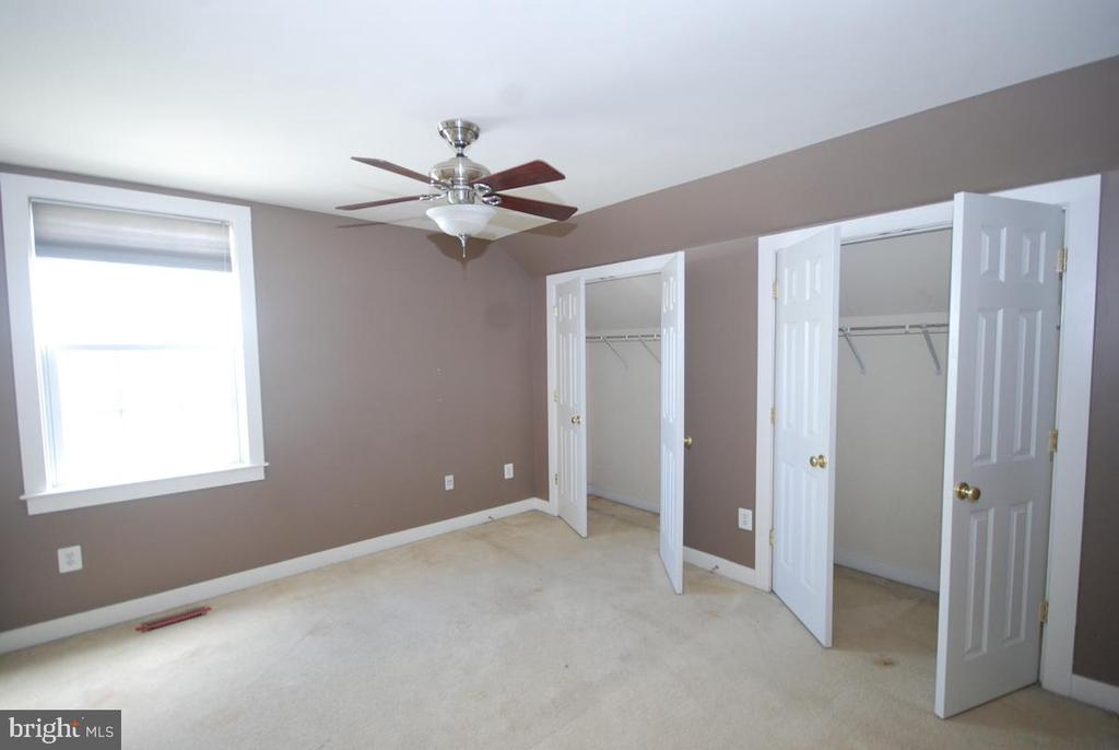 Fifth bedroom - 9560 TARVIE CIR, BRISTOW