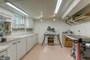 Workroom - 10517 CEDAR CREEK DR, MANASSAS