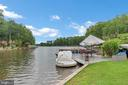 108 ft of water frontage - 1201 LAKEVIEW PKWY, LOCUST GROVE
