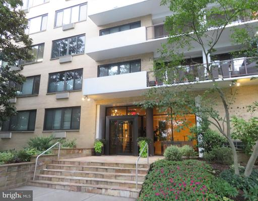 3601 WISCONSIN AVE NW #109