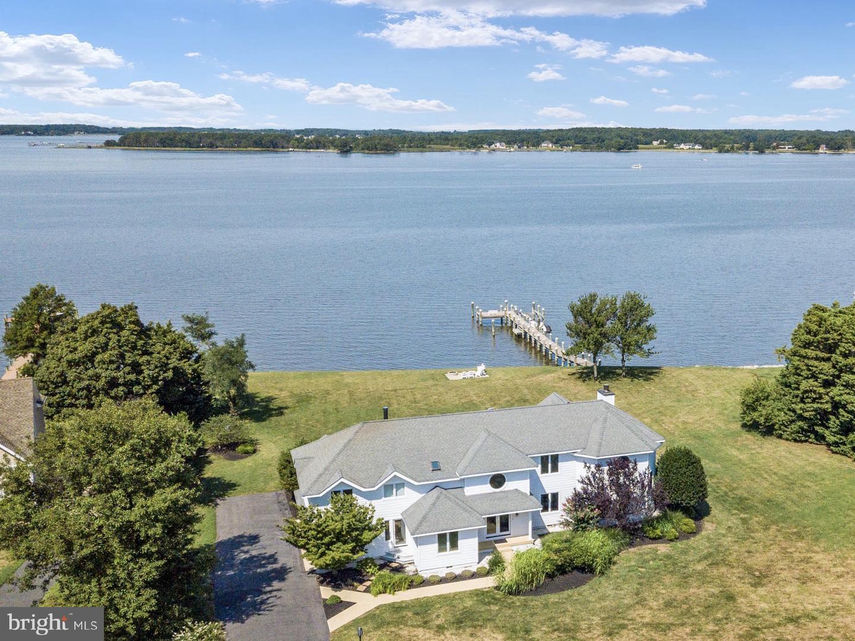 Single Family Homes للـ Sale في Chester, Maryland 21619 United States