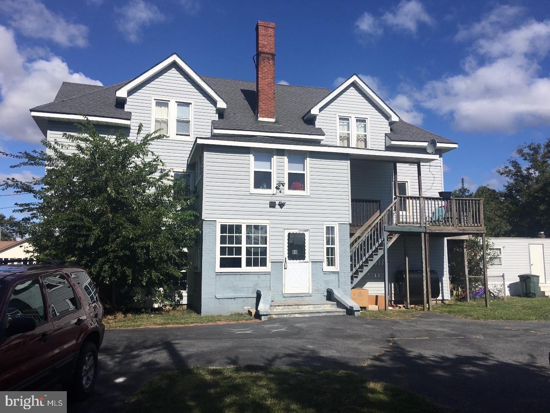 Duplex Homes para Venda às Frederica, Delaware 19946 Estados Unidos