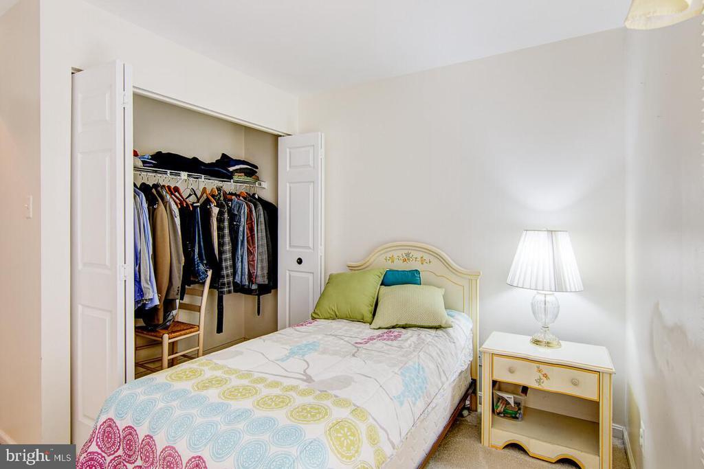 3rd. Guest Bedroom - 10303 WAVERLY WOODS DR, ELLICOTT CITY