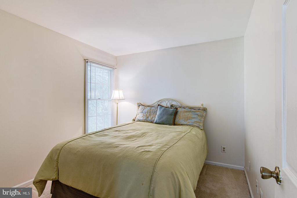 2nd. Guest Bedroom - 10303 WAVERLY WOODS DR, ELLICOTT CITY