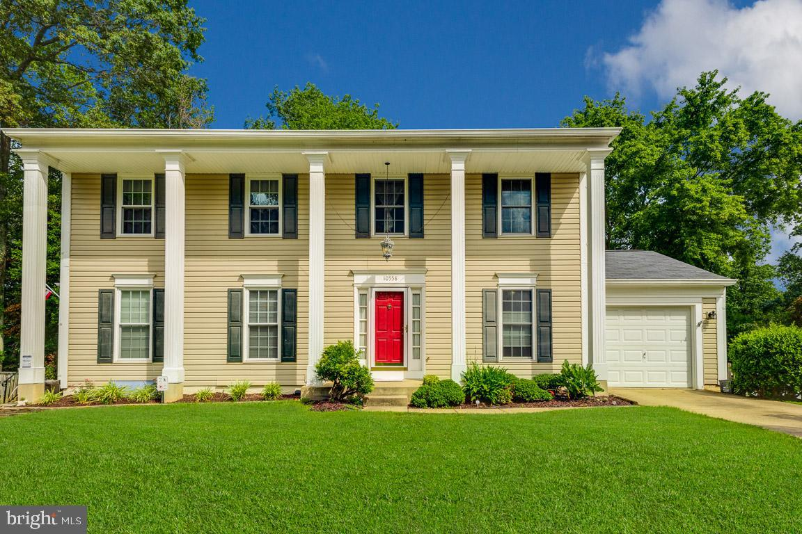 Single Family Homes for Sale at Burke, Virginia 22015 United States