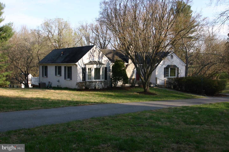 Single Family Homes for Sale at Ashton, Maryland 20861 United States
