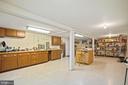 Huge Hobby room/workshop - 2747 N NELSON ST, ARLINGTON