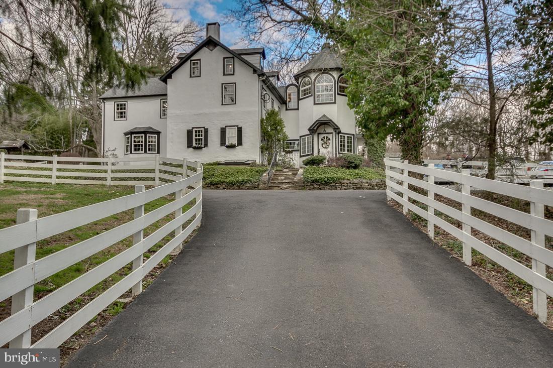 Single Family Homes για την Πώληση στο Southampton, Πενσιλβανια 18966 Ηνωμένες Πολιτείες