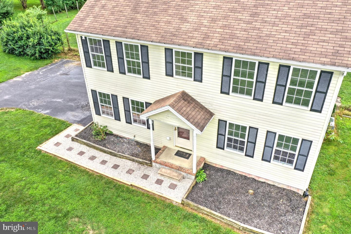 Single Family Homes for Sale at Fawn Grove, Pennsylvania 17321 United States