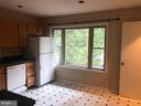 Kitchen with island or table area - 117 REPUBLIC AVE, LOCUST GROVE