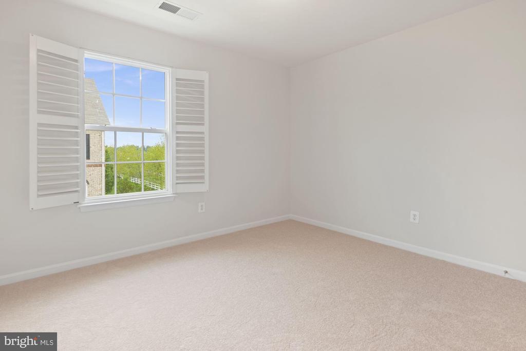 Bedroom 3 - 43666 CHICACOAN CREEK SQ, LEESBURG