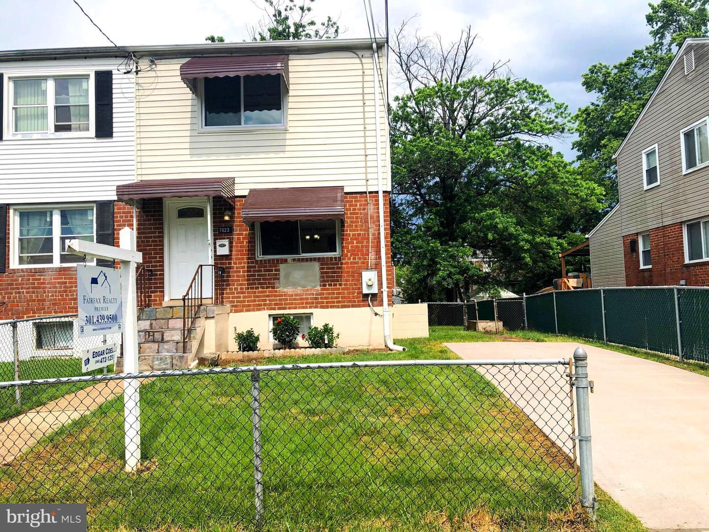 Single Family Homes のために 売買 アット Adelphi, メリーランド 20783 アメリカ