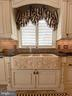 Carved limestone farm sink like no other - 40483 GRENATA PRESERVE PL, LEESBURG