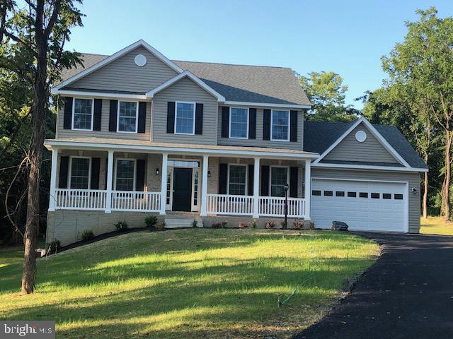 Single Family Homes por un Venta en Clear Brook, Virginia 22624 Estados Unidos
