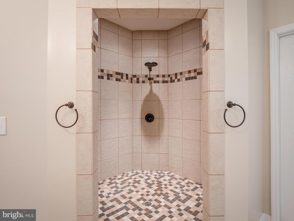 Custom Roman Shower - 32420 GADSDEN LN, LOCUST GROVE