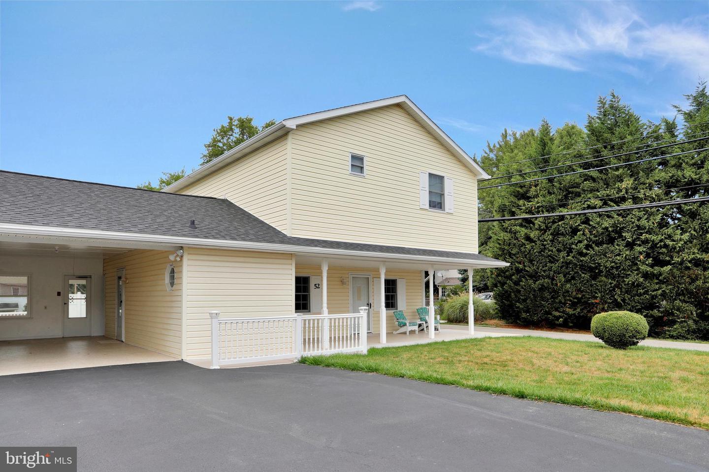Duplex Homes für Verkauf beim Smithsburg, Maryland 21783 Vereinigte Staaten
