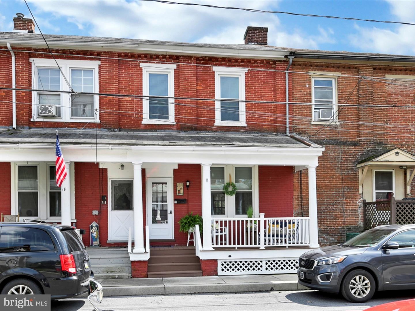 Single Family Homes for Sale at Christiana, Pennsylvania 17509 United States