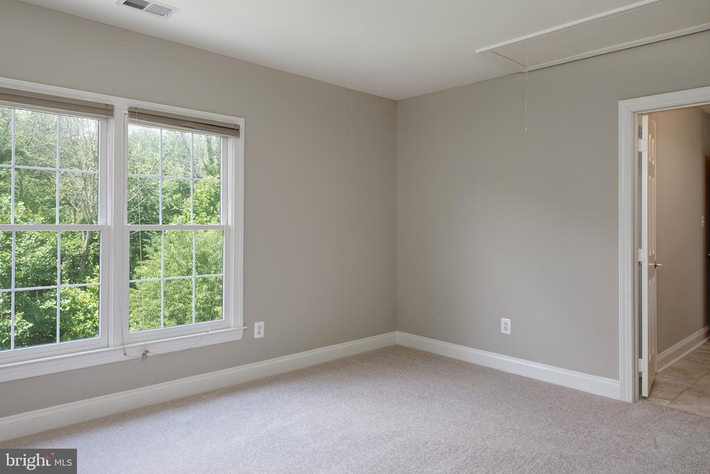 Fourth Bedroom with  Buddy Bath - 42428 HOLLY KNOLL CT, ASHBURN