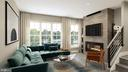 - 1831 WIEHLE AVE #THE ANDERSON MODEL, RESTON