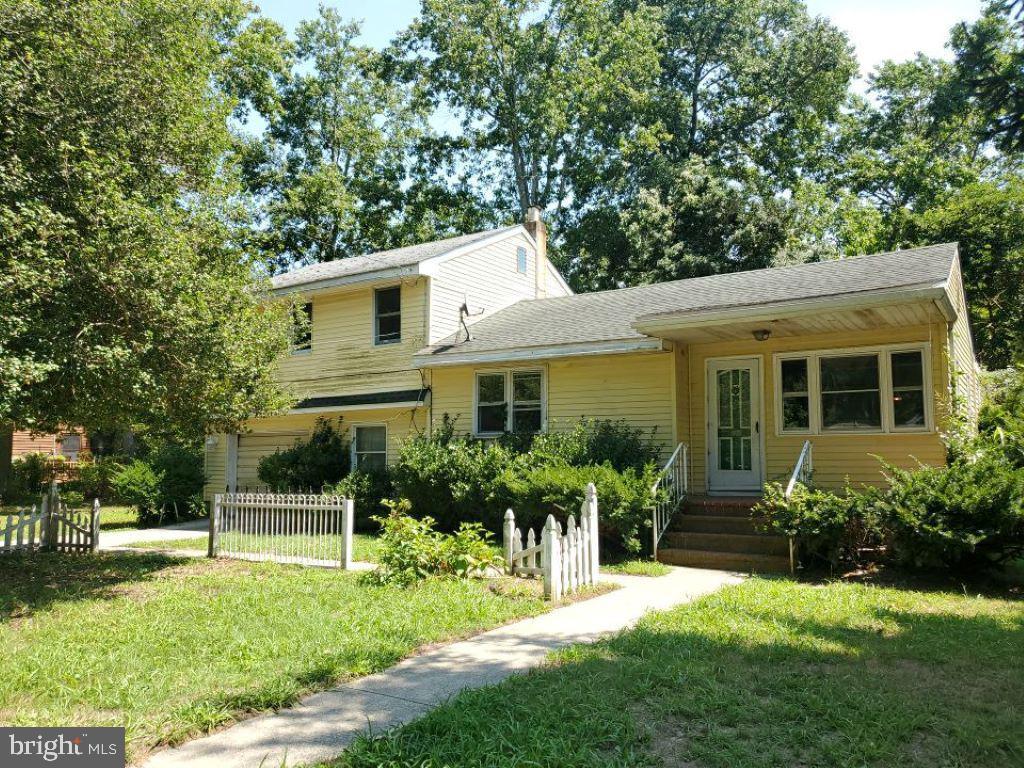 Single Family Homes для того Продажа на Cape May, Нью-Джерси 08204 Соединенные Штаты