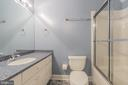 Upper Level Full Bath - 5229 GRIFFITH RD, GAITHERSBURG