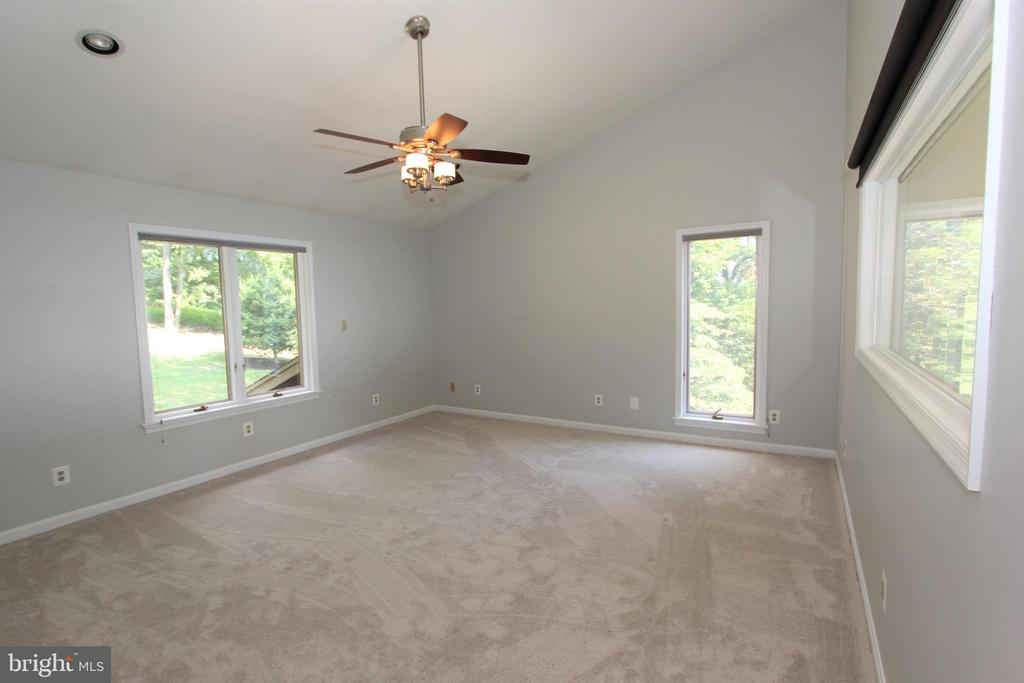 New carpet and neutral paint - 5520 BOOTJACK DR, FREDERICK