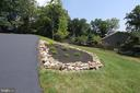 Custom gardens throughout - 5520 BOOTJACK DR, FREDERICK