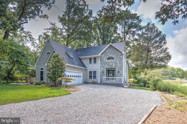 Single Family Homes vì Bán tại Heathsville, Virginia 22473 Hoa Kỳ