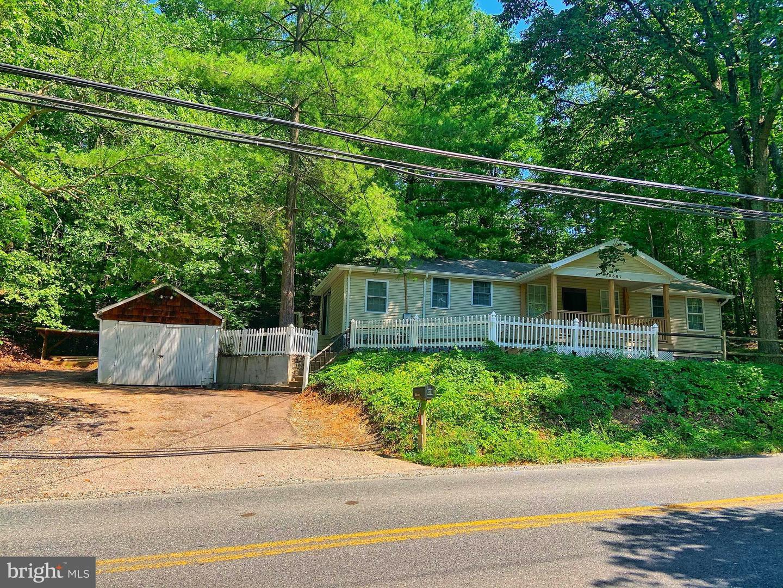 Single Family Homes için Satış at Triangle, Virginia 22172 Amerika Birleşik Devletleri