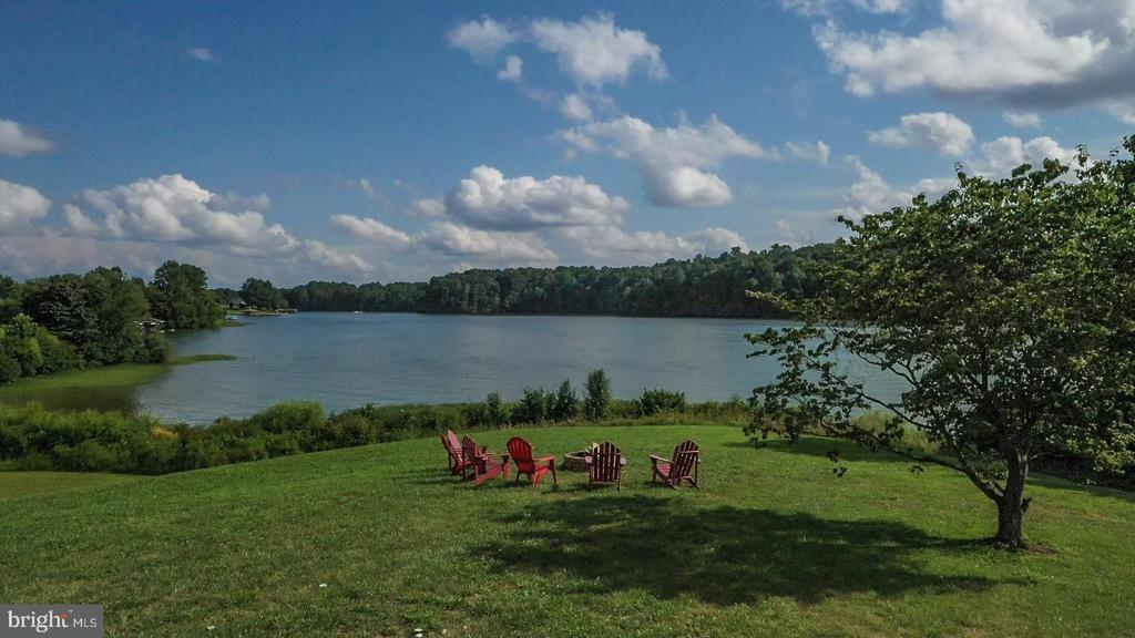 Amazing Relaxing Views - 15908 DAYS BRIDGE RD, MINERAL